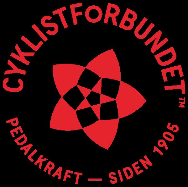 Cyklistforbundet-Logo-Roedt