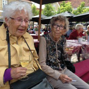 to-damer-nyder-vin-kolding